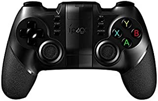 IPEGA 9077 Gamepad Wireless BluetoothGame Controller Rechargeable for iOS iPhone,iPad, Android Phone,Tablets