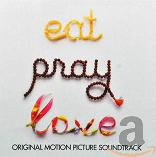 Eat, Pray Love (Come, Reza, Ama)