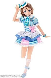 AZONE ピュアニーモキャラクターシリーズ No.102 ラブライブ!サンシャイン!! 渡辺 曜