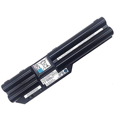 XITAIAN 10.8V 72Wh FPCBP373 FMVNBP222 Ersatz Laptop Akku für FUJITSU Lifebook T732 T734 T902