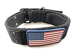 Diezel military tactical collar