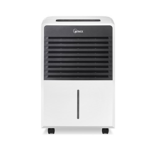 Winix 70BT Dehumidifier, 70 Pint