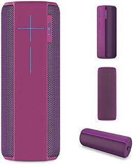 UE Megaboom Wireless Bluetooth Speaker - Plum
