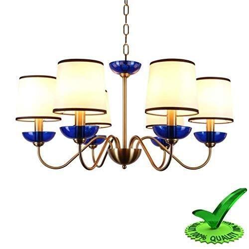 Hanglamp kamer-licht-verlichting aanhanger ijzer modern weefsel materiaal slaapkamer voedsel garandeert oxidatie gebruik de installatie echte oogwonen restaurant binnenhanglamp plafond lamp