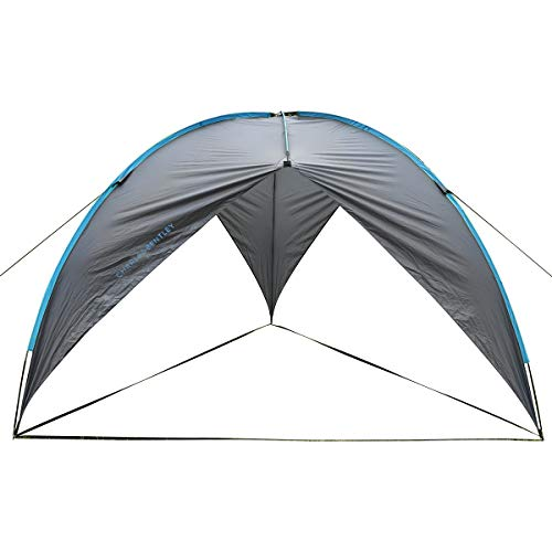 Charles Bentley Camping Festival Event Shelter Shade Gazebo H220 x L350 x W350cm