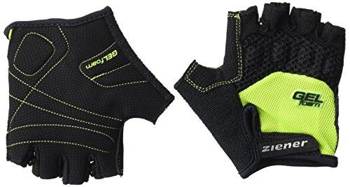 Ziener Kinder COLITO junior Bike Glove Handschuhe, Lime Green, M