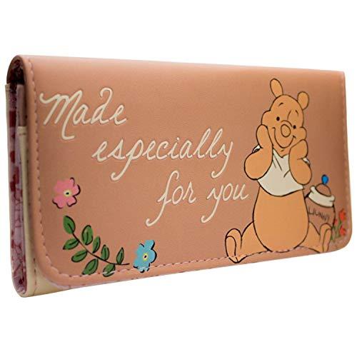 Winnie The Pooh Fatto soprattutto per te Arancia Portafoglio