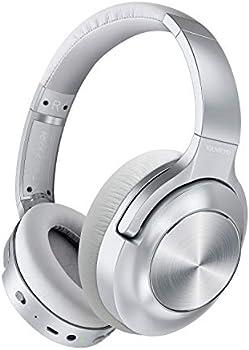 Vankyo C750 Over Ear Active Noise Cancelling Wireless Headphones