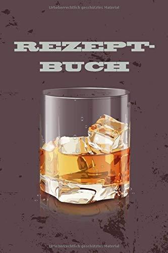 Rezept Buch: A5 | Auf 120 Seiten | Kariert | Zum Festhalten deiner Maische Rezepte | Schnaps Brennen | Maische Rezept Buch