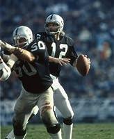 Ken Stabler Oakland Raiders 8x10 Sports Action Photo 12