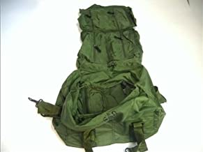 Military Medical Instrument & Supply Set Case, Medic bag, Trifold M17