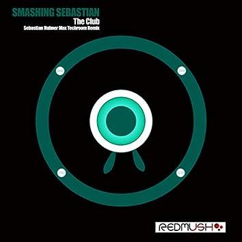 The Club ( Sebastian Hubner Max Techroom Remix )