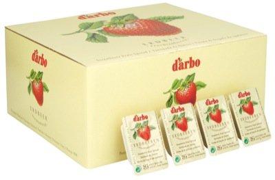 Darbo Port.100x25g, Erdbeer F45%