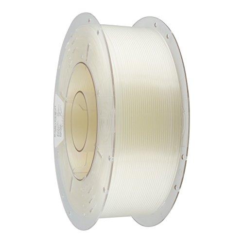 PrimaCreator EasyPrint 3D Drucker Filament - PLA - 2,85 mm - 1 kg - Transparent