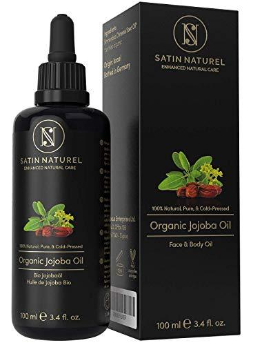 SatinNaturel Bio für Haut & Haar Bild