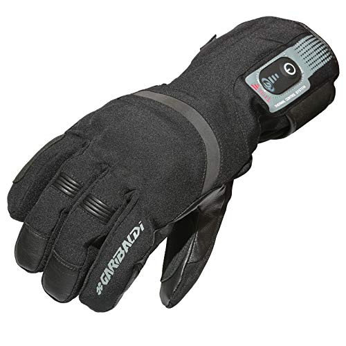 Guantes calefactables heated TCS3