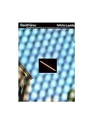 David Gray: White Ladder (PVG). Partitions pour Piano, Chant et Guitare(Boîtes d\'Accord)