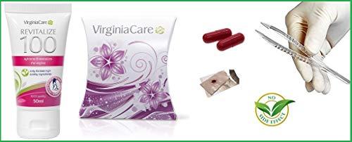 VIRGINIACARE Komplettpaket 1 P
