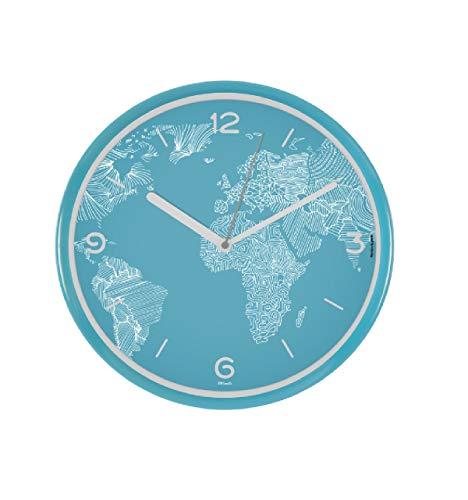 DLP-Reloj cronos de 30 cm de diámetro