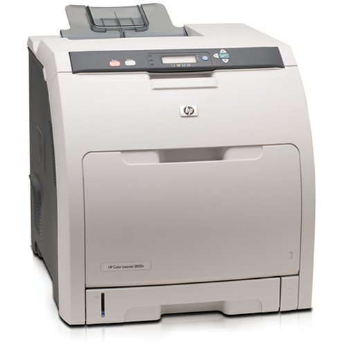 HP Color LaserJet 3800n Printer ( Q5982A#ABA ) (Renewed)