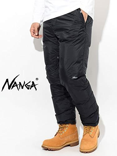 NANGA(ナンガ)『AURORADOWNPANTS(4938101027717)』