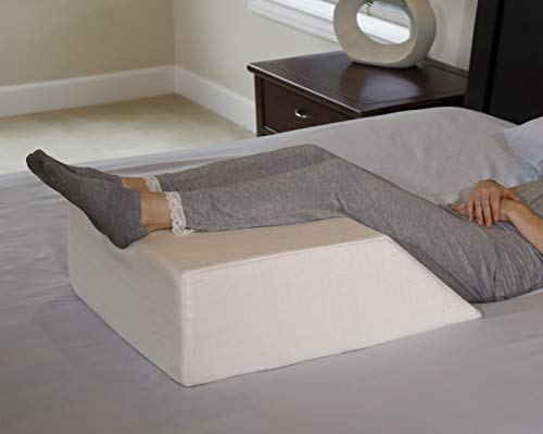 InteVision Ortho Bed Wedge Pillow