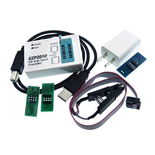 zmart ROMライター USB BIOS 書き換え 復旧 マザーボード EEPROM フラッシュ SPI Windows