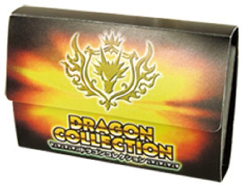Dragon collection compact deck file (japan import)