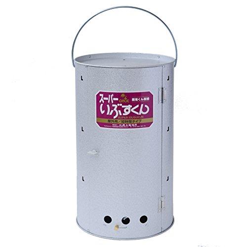 尾上製作所(ONOE) 燻製器スーパーいぶすくん SI-2442