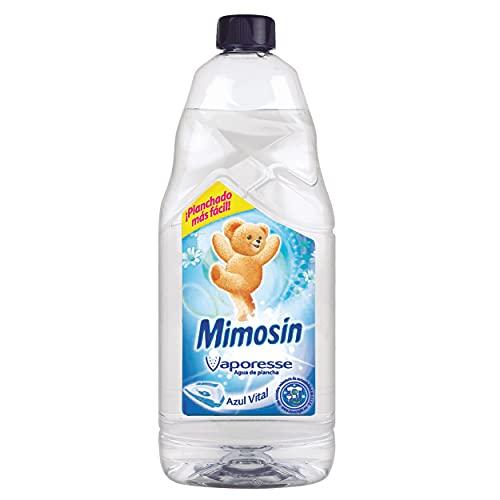 Mimosin Agua Destilada para la Plancha Vaporesse 1 litro