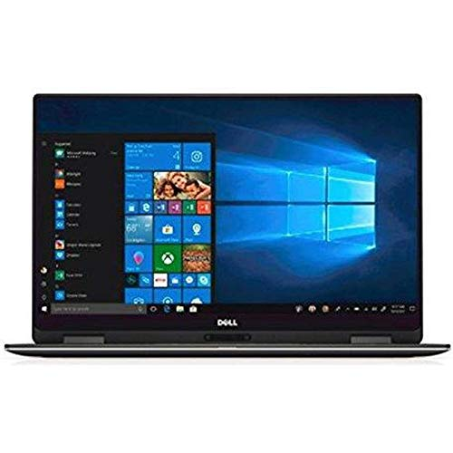 Dell XPS 13 9365 13.3in 2 in 1 Laptop.