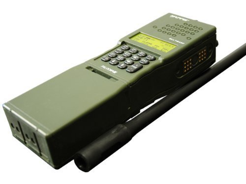 Z Tactical PRC-152 ダミーラジオケース