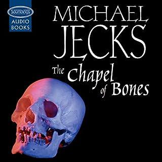 The Chapel of Bones cover art