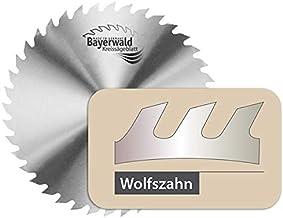 Bayer Bosque–CS–Hoja de sierra circular 315mm de diámetro x 1,8mm x 30mm, Lobo Dientes (56dientes) Homedeco-24–| grueso, rápida–Leña & Madera de sustancias/longitudinal & corte transversal