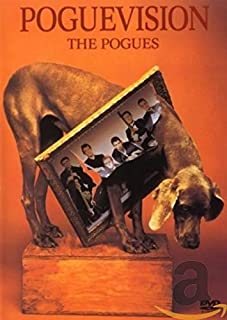 Poguevision [DVD] [Import]