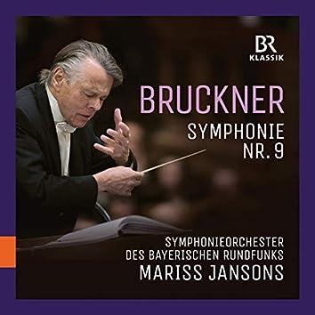Bruckner: Symphony No. 9 in D Minor, WAB 109 (Live)