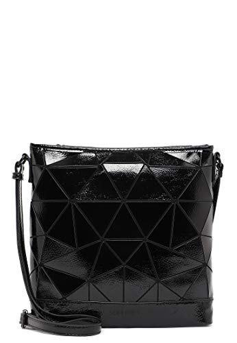 Suri Frey Suri Sports Jessy-Lu Crossover Bag Black - Lack