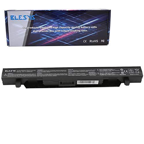 BLESYS 15V A41N1424 Batería para ASUS GL552 GL552J GL552JX GL552V GL552VW ROG GL552 GL552V GL552VW GL552VW-CN158T GL552VW-DM144T ZX50 ZX50J ZX50JX ZX50V ZX50VW FX-Plus Ordenador portátil 2200m