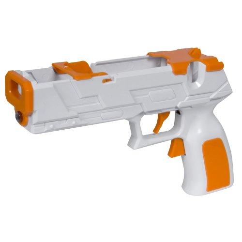 Wii Quick Shot Plus - White