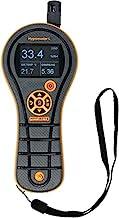 Protimeter BLD7751L Hygromaster L Fast Response Thermo Hygrometer with Short QuikStick Humidity Sensor, 0-100% RH