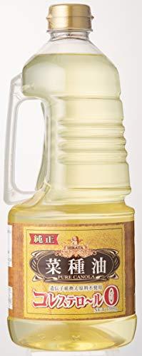 カネゲン 純正菜種油 1360g