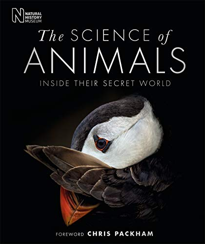 The Science of Animals: Inside their Secret World
