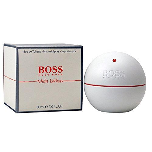 Hugo Boss In Motion White Edition EdT 90 ml