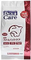 ドクターズケア (Dr's CARE) 療法食 猫用 ストルバイトケア フィッシュテイスト 500g