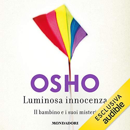 Luminosa innocenza cover art