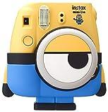 Fujifilm Instax Mini 8 Minion Kamera