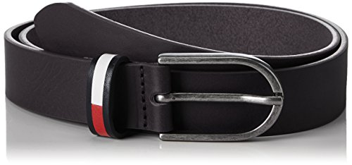 Tommy Jeans Dames Flag Inlay 3.0 riem