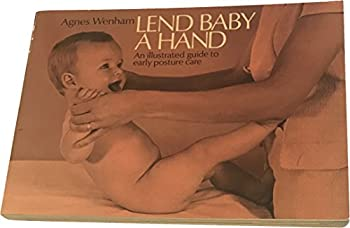 Paperback Lend Baby a Hand Book