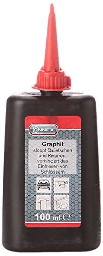 Connex cox591133graphit Pure 100ml