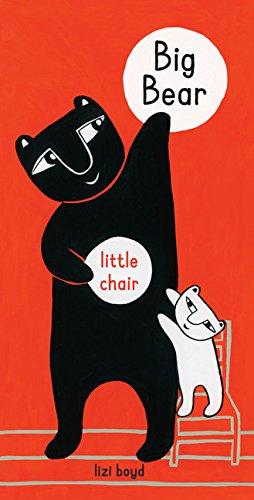Big Bear Little Chair Big Bear Little Bear